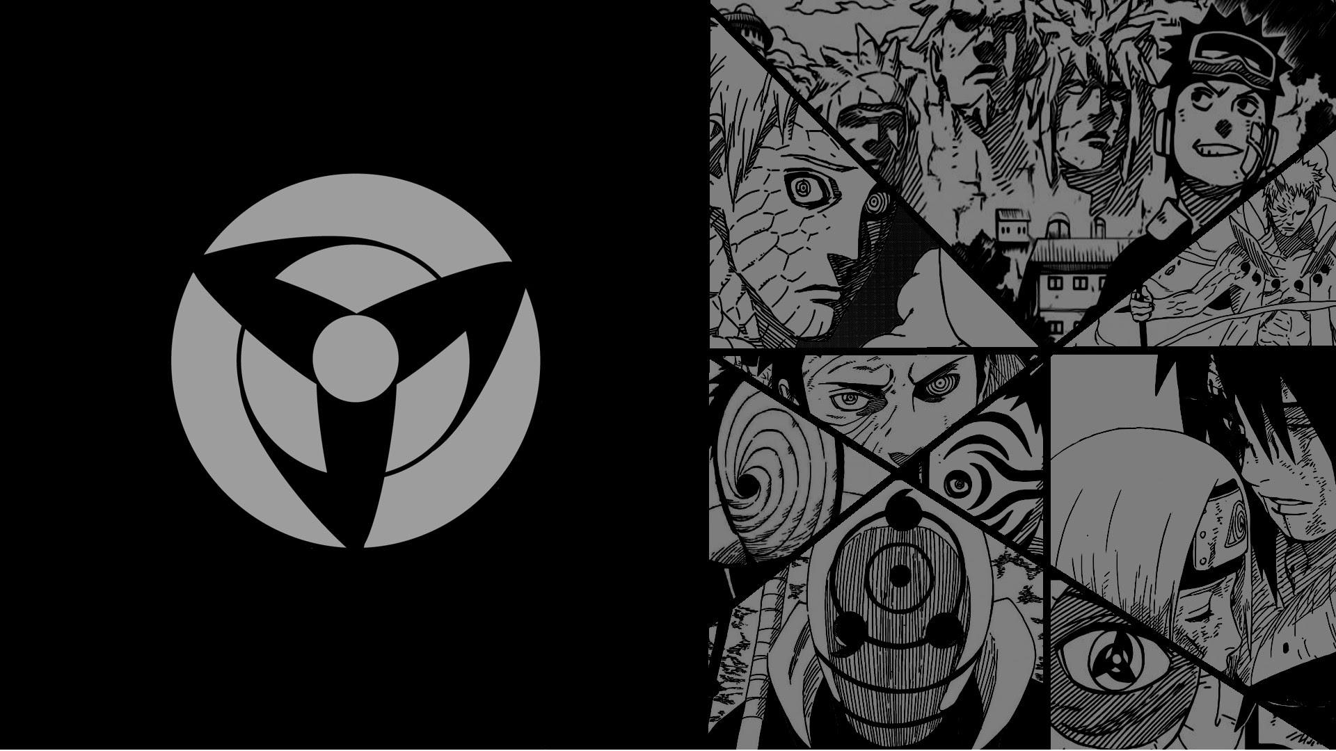 Obito Wallpaper HD (79+ images)