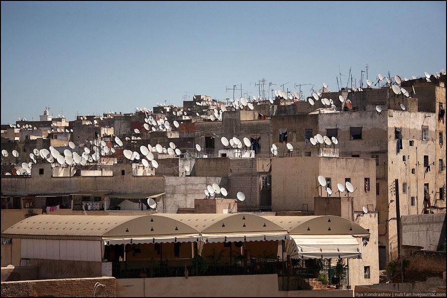 Марокко, Фес