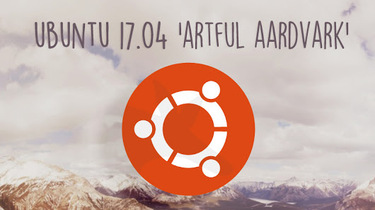 Ubuntu 17.10 Daily Build Downloads Now Available