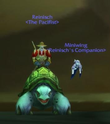 Reinisch and Miniwing