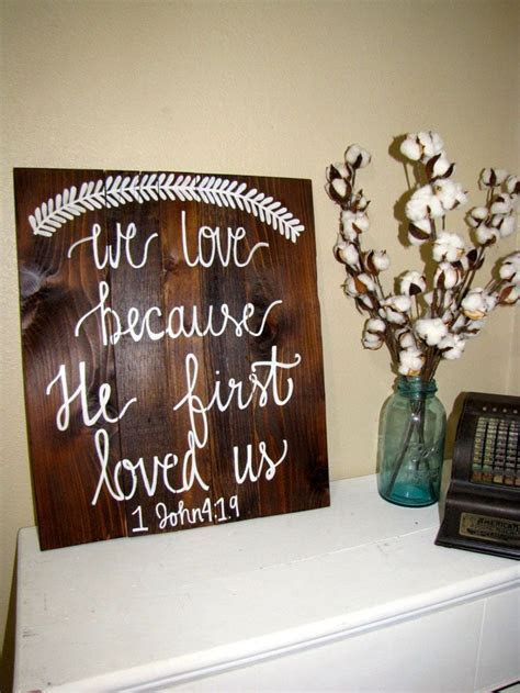 25  best ideas about Bible verse signs on Pinterest