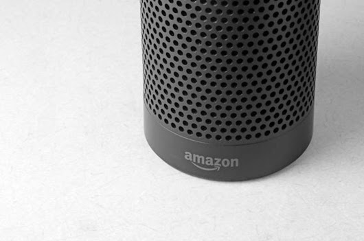 Amazon relinquishes data from Echo that could have dropped eaves on a killing