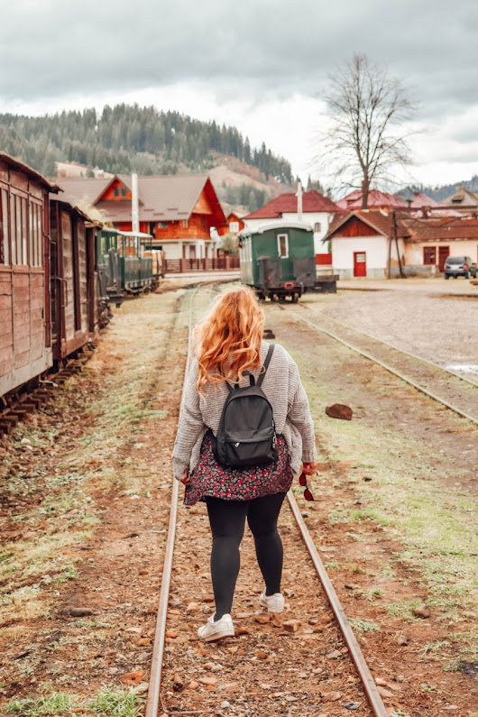 The Shocking Truth About Travel Blogging - Helene in Between
