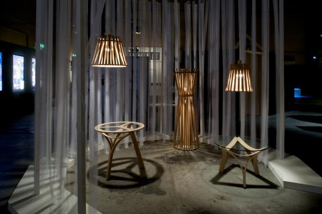 Interior Design With Bamboo Furniture ~ Best of interior design and architecture take kagu bamboo