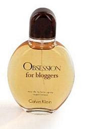 Obsession For Bloggers