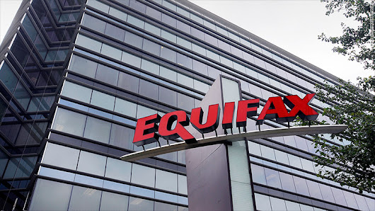 Giant Equifax data breach: 143 million people could be affected