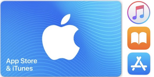 iTunes Gift Cards are now 15% off: $100 for $85 w/ free email delivery