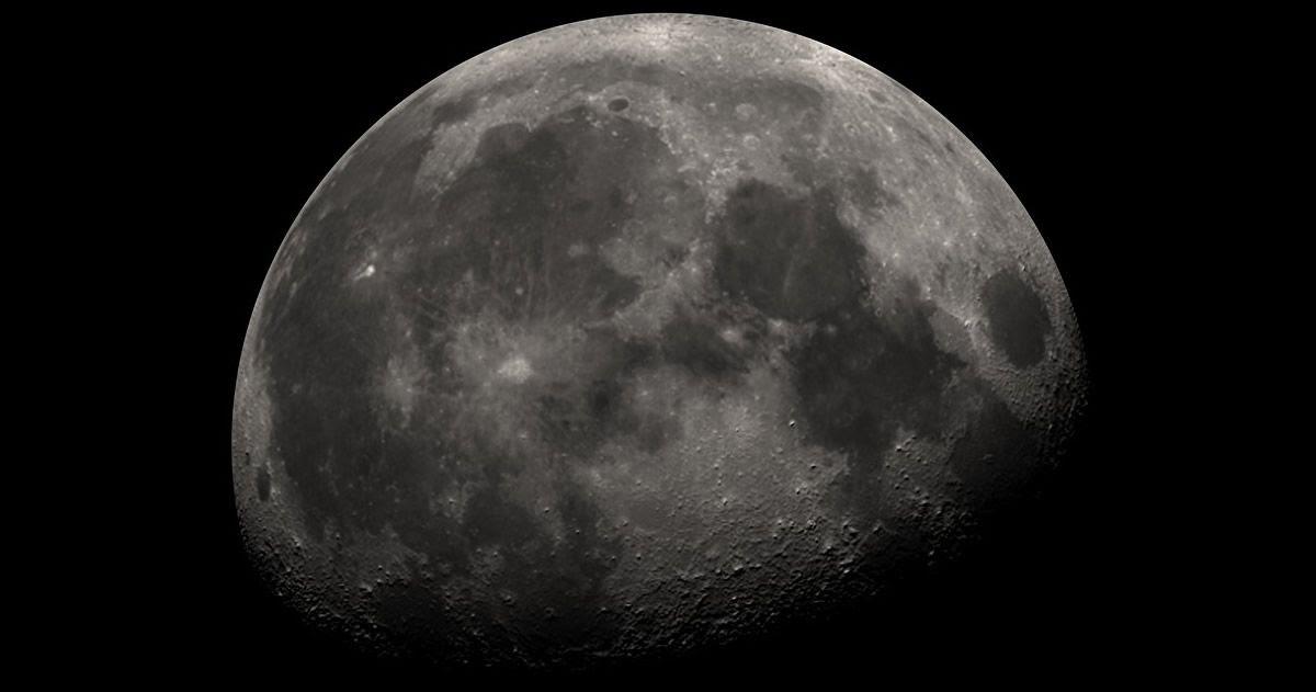 Científicos japoneses afirman haber encontrado túneles gigantescos en la Luna