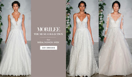 Timeless and Romantic Gowns from Morilee Fall 2018