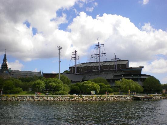 Photos of Djurgarden, Stockholm