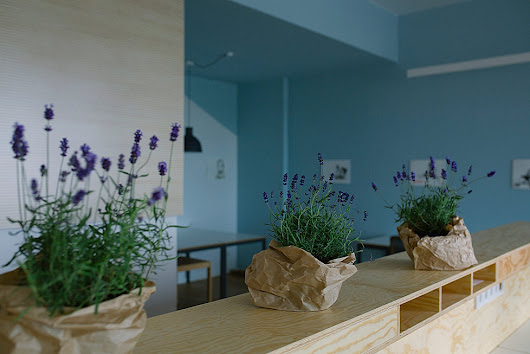 Coworking with childcare in Berlin
