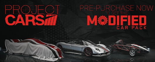 Project CARS Is Now Available On Steam! – WMD Portal