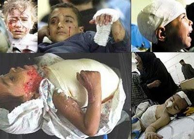 Un mes de funcionamiento de la máquina de matar de Obama en Afganistán