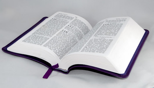 The Bible: Man's or God's Words?