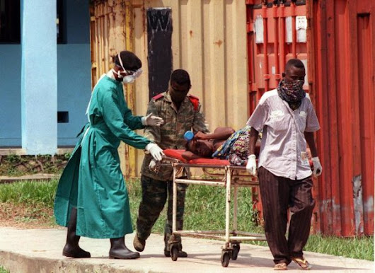 Ebola Virus Claims 400 Lives in 4 Months in Guinea, Liberia & Sierra Leone ~ RoyaltyGists