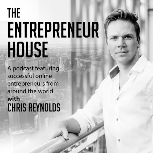 109 ~ A Disastrously Successful Off-Road Motorcycle Trip...and The Leadership Lessons From It by The Entrepreneur House