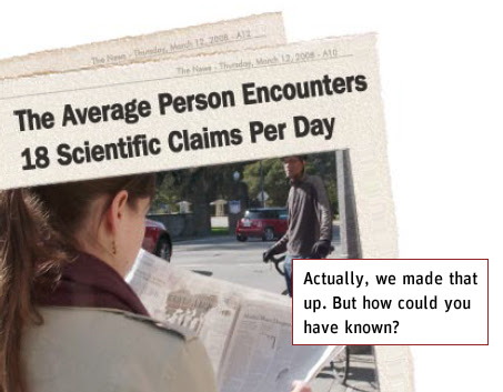 Can You Believe It? Seven Questions to Ask About Any Scientific Claim