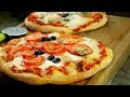 Recette Pizza Youtube