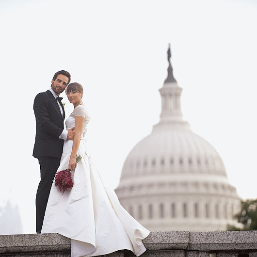 Something Blue Weddings - Wedding pictures and repairs at the Capitol