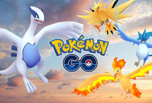 Niantic Wants 'Pokémon GO' To Live For 20 Years