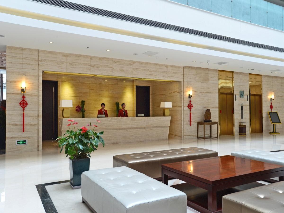 Price Regal Hotel Wangfujing Tower A