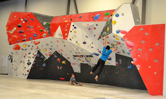 Do's and Don'ts In An Indoor Climbing Gym for a Better Experience