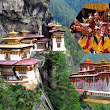Bhutan Treks and Tours
