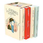 Wilderness Readers Collection 4 Book Box Set