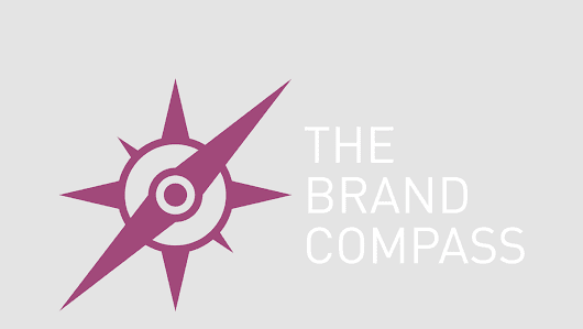 The Brand Compass: Charting a Course to Success