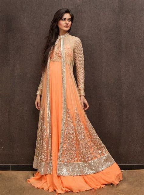Must check 13 types of Wedding Gown Trends   Indian