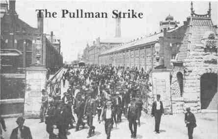 Photo of 1894 Pullman strike not available