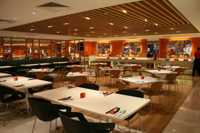 It's all about TASTE at ibis Singapore (Bencoolen)