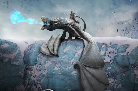 Game of Thrones' Dragon Power: Ice vs Fire