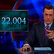 Colbert Report: The 2012 People's Party Congress of Charlotte - Michelle Obama's Speech Tweets