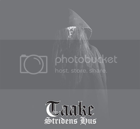 DETAILS OF NEW TAAKE ALBUM REVEALED AND NEW TRACK DEBUTED