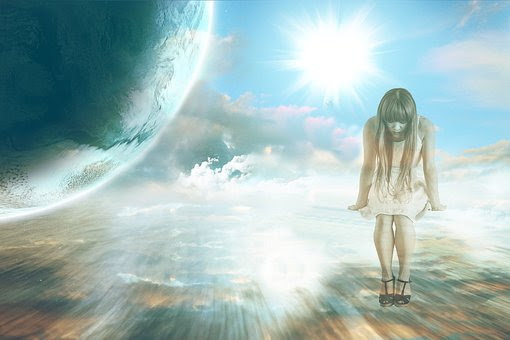 The Purpose of Anxiety During Spiritual Awakening (and how to ease it) - Spiritual Awakening Signs