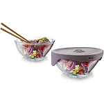 Single Serve Steamer with Grey Lid - Gift Box RO1113161