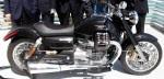2013 Moto Guzzi California 1400