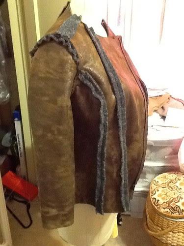 SB Vogue jacket by Danvillegirl