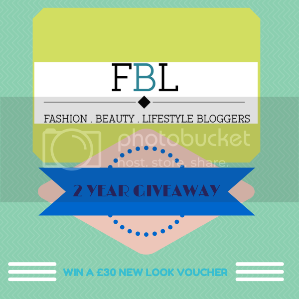 FBL is 2|  £30 NEW LOOK VOUCHER GIVEAWAY (UK ONLY GIVEAWAY)