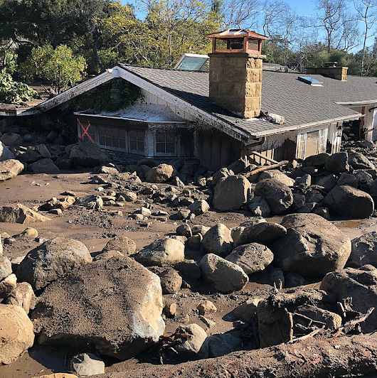 Montecito Pushes Back on Streamlined Rebuild Process