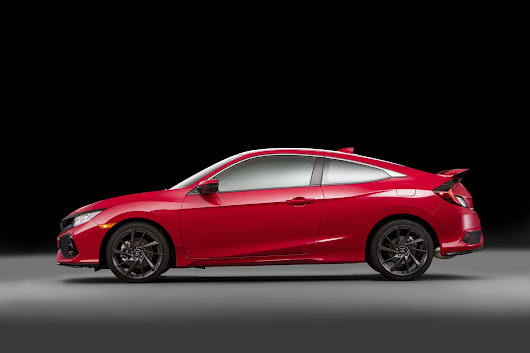 Honda Continues Civic Performance Explosion