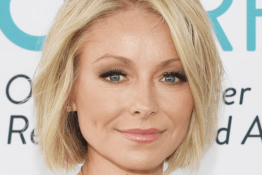 Kelly Ripa Gets Real About Botox - Celebrity - DailyBeauty - The Beauty Authority - NewBeauty