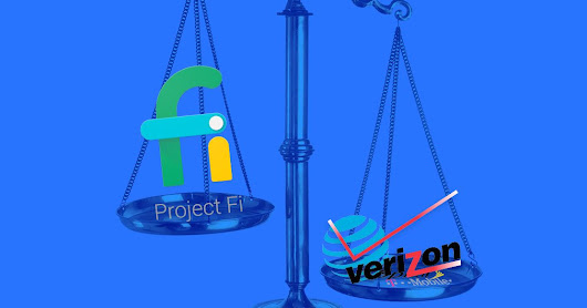 Why You Should Sign Up for Project Fi, Unless You Hate Money and/or Yourself