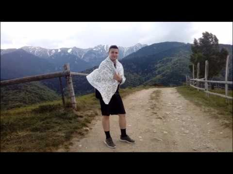 Pe munte la Simon, Brasov