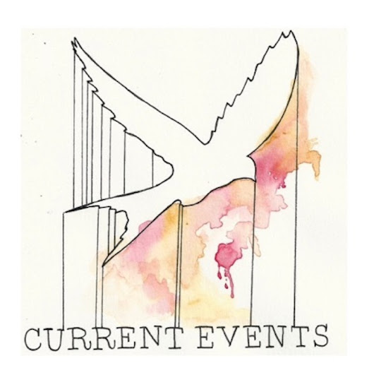 Album Review: Current Events - Need What You Leave - Under Bright Lights