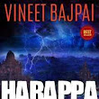 Reliance Entertainment buys motion-picture and web-series rights to Vineet Bajpai's Harappa trilogy