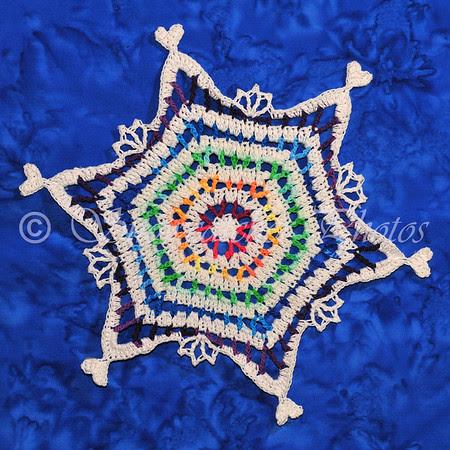 Slopestyle Snowflake