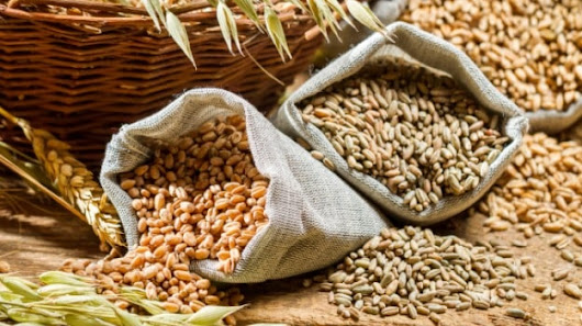 Navratri 2015: Why Are Grains Avoided During Fasting? - NDTV Food