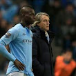 Temperamental Mancini still the darling of Manchester City